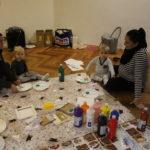 Kleinundgross - Adventwerkstatt Minis