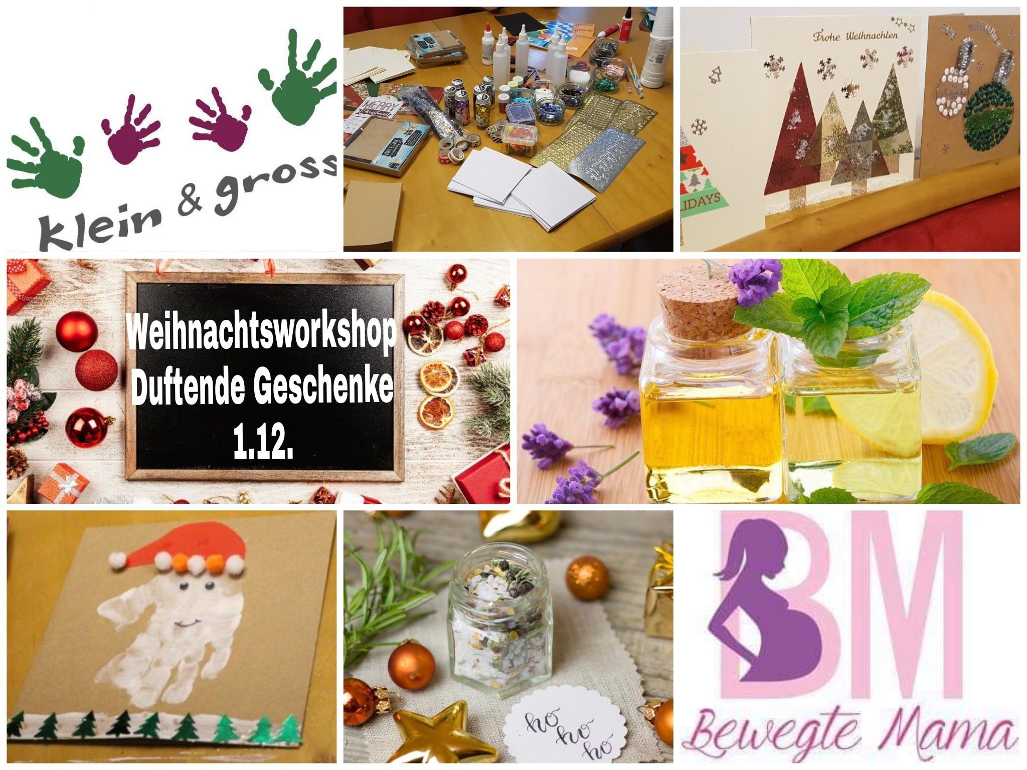 Frohe Weihnachten Bewegte Bilder.Weihnachtsworkshop Duftende Geschenke Fur 1 12 Jahrige