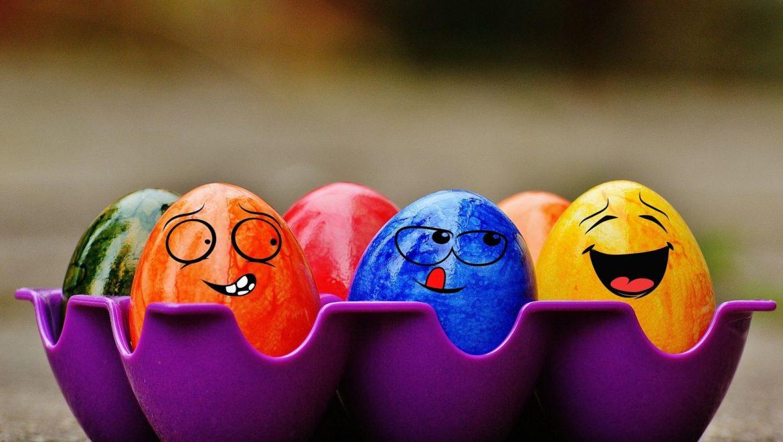 Kreativ Werkstatt Ostern für 5-12 Jahre