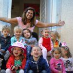 Kleinundgross - Kindergeburtstagsparty